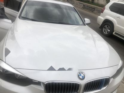 Very Clean Tokunbo BMW 328i 2014Model for sale