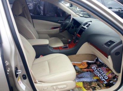 Foreign Used 2010 Lexus ES350