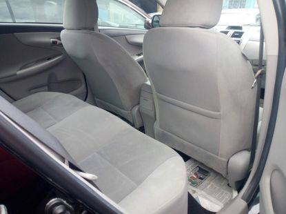 Very Sharp Foreign Used 2013 Toyota Corolla