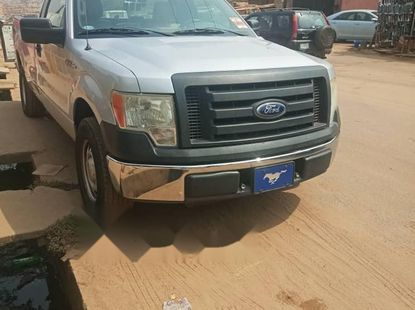 Tokunbo 2010 Ford F-150 for sale
