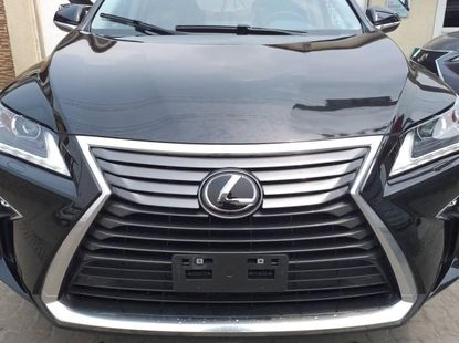 Well Maintained Direct Tokunbo Lexus RX350 2019 Model
