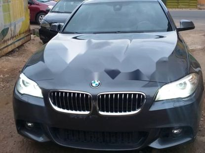 Tokunbo BMW 535i 2015 Model for sale
