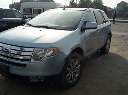 Clean Tokunbo Ford Edge 2008 Model for sale
