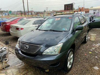 Tokunbo 2005 Lexus RX for sale