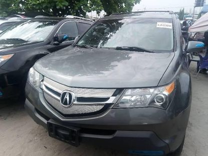 Full Option 2008 Model Acura MDX for sale
