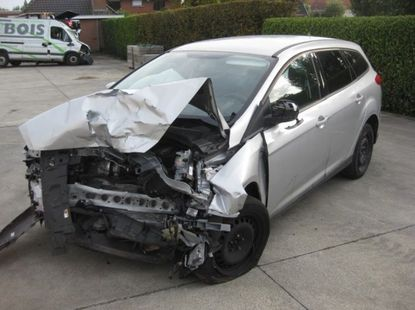 3 Reasons why you need car Insurance in Nigeria