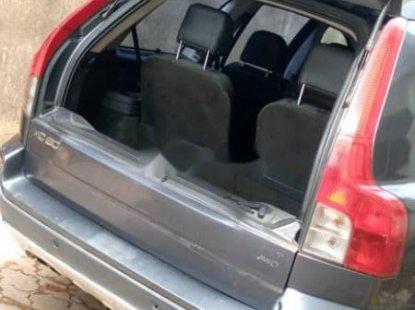 Nigeria Used Volvo XC90 2008 Model Gray