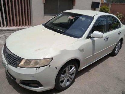 Clean Naija Used 2010 Kia Rio for sale
