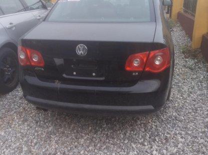 Foreign Used 2006 Volkswagen Passat