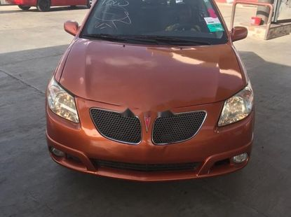 Accident Free Foreign Used 2005 Pontiac Vibe for sale