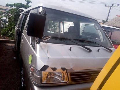 Foreign Used 2008 Mitsubishi L300 for sale