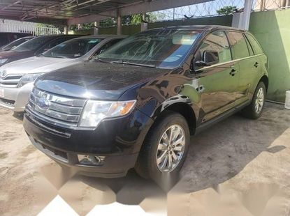 Clean Foreign Used 2008 Ford Edge for sale