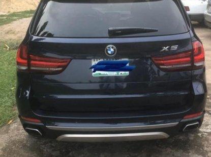 BMW X5 Xdrive35i Premium Edition 2015 Bought Brand New