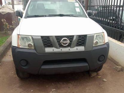 Foreign Used 2006 Nissan Xterra for sale in Lagos.