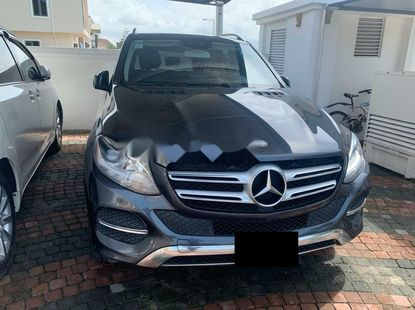 Registered Naija Used 2016 Mercedes-Benz 350 for sale