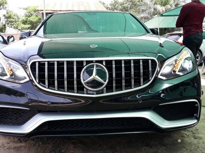 2010 mercedes-benz E350 Foreign Used Upgradedfor sale