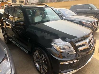 Tons 2015 Mercedes-Benz GLK for sale