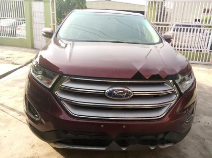 Ford Edge 2016 ₦7,000,000 for sale