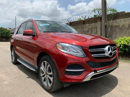 Mercedes-Benz 350 2016 Model Clean Toks for sale