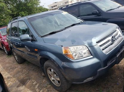 Tokunbo 2007 Honda Pilot for sale