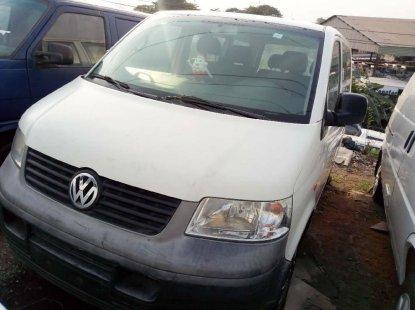 Foreign Used 2005 Volkswagen Transporter for sale