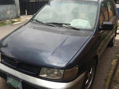 Naija Used Mitsubishi Space Wagon 2001 for sale