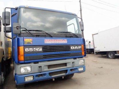 Clean Tokunbo DAF 65-CF 2001 Model for sale