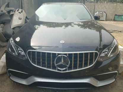 Super Clean Mercedes-Benz E350 2010 Upgraded to 2014