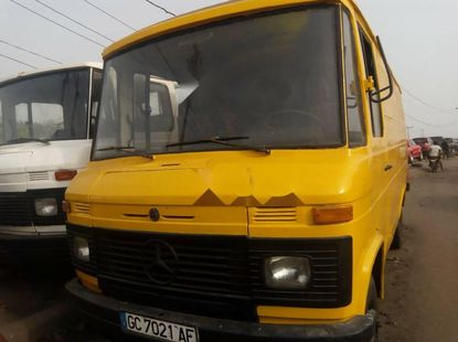 Foreign Used 1999 Mercedes-Benz 500SE for sale