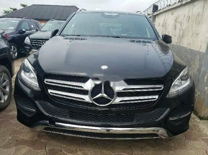Foreign Used 2016 Mercedes-Benz 350 for sale