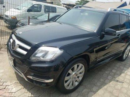Super Clean 2010 Mercedes-Benz GLK for sale