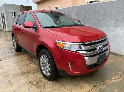 Clean Tokunbo Ford Edge 2011 Model for sale