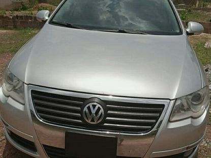Clean Foreign Used 2010 Volkswagen Passat