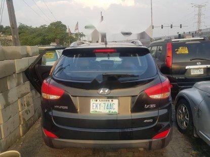Naija Used 2012 Hyundai ix35 for sale