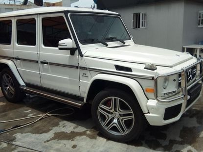 Clean 2013 Mercedes-Benz AMG for sale