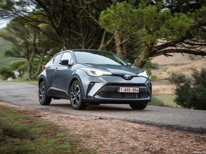 Toyota CH-R Price in Nigeria: Expert's advice on model years for your need