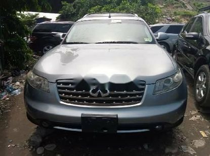 Foreign Used Infiniti FX 2008 Model