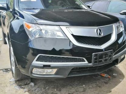 Well Maintained Foreign Used Acura MDX 2010 Model