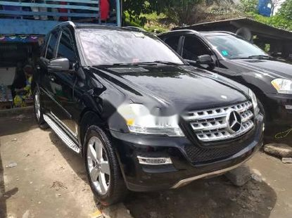 2010 Mercedes-Benz ML350 for sale