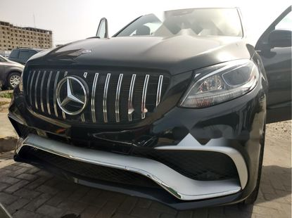 Clean Direct Used Mercedes-Benz GLE 2016 Model