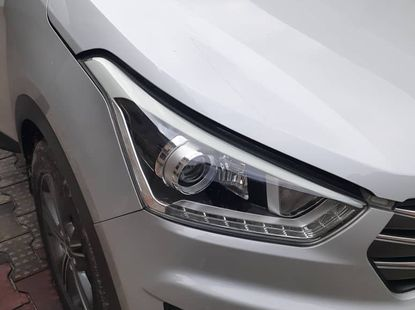 2017 Clean Naija Used Hyundai Creta for Sale