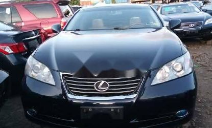 Super Clean Tokunbo 2009 Lexus ES for sale