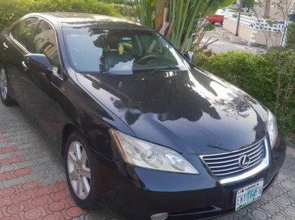 Neatly Nigeria used 2009 Lexus ES for sale
