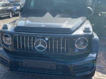 Toks 2020 Mercedes-Benz G63 for sale