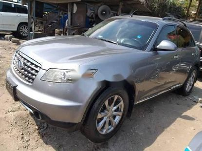 Foreign Used Infiniti FX 2007 Model