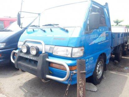 Clean Tokunbo Mitsubishi L300 Truck 2007 Model for sale