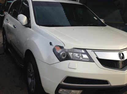 Neatly Foreign Used Acura MDX 2008 Model for sale
