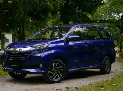 Toyota Avanza Price in Nigeria: Varied trim options for better purchase!