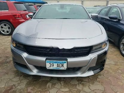 Very Clean Foreign Used Dodge Charger 2016 Model