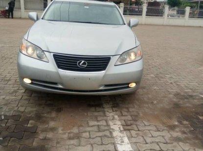 Naija Used 2008 Lexus ES for sale